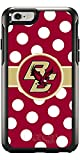 Coveroo Symmetry Series Case for iPhone 6 - Retail Packaging - Boston College - Polka Dots