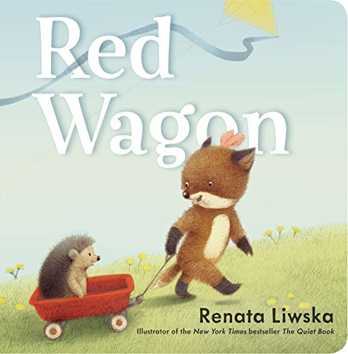 Red Wagon - Red Wagon