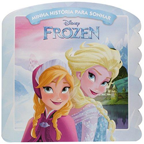 Frozen - Coleção Minha História Para Sonhar