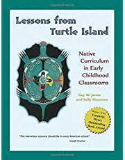Lessons From Turtle Island (Pb)