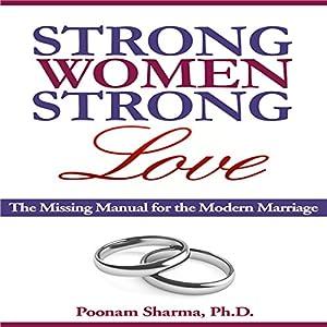 Strong Women, Strong Love Audiobook