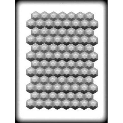 Isomalt Crystals with 3 Jewel Gem Molds - Large, Medium, and Break-apart Hard Candy Molds by Taradactile (Image #6)