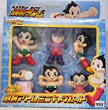 Astro Boy family Miniature ToySets by Astro