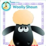 Woolly Shaun, Aardman Animations Staff, 0743489276