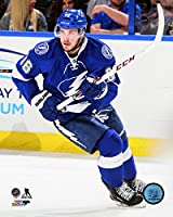 "Nikita Kucherov Tampa Bay Lightning 2014-2015 NHL Action Photo (Size: 8"" x 10"")"