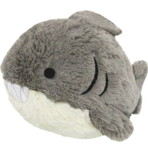 Squishable Mini Great White Shark Plush 7 Import It All
