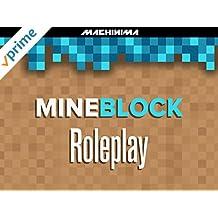 Mine Block: Roleplay