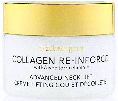 ELIZABETH GRANT Collagen Re-Inforce Advanced Neck Lift 1.7 oz.