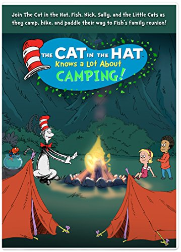 The Cat And The Hat Knows Alot About That Cast