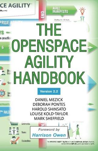 The OpenSpace Agility Handbook by Daniel J. Mezick (2015-10-16)
