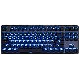Deck Francium Pro Keyboard (KBA-CBL87P-BLU-DPU-G1)