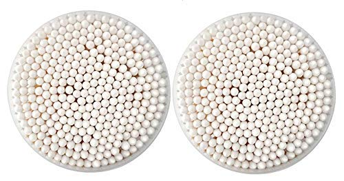 300 Cotton Buds XL 2.0 - (2 Pack) Dab Mops Quartz Cleaner
