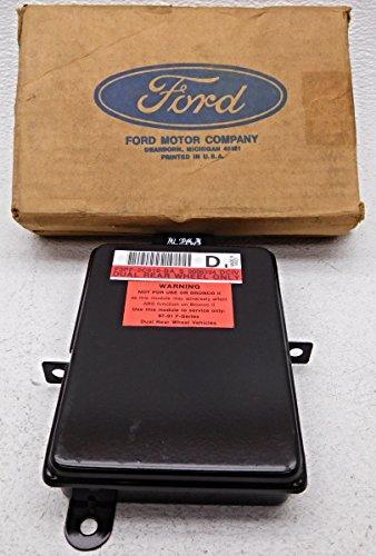 Ford F3PZ-2C018-B, ABS Control Module - Ford Abs Module