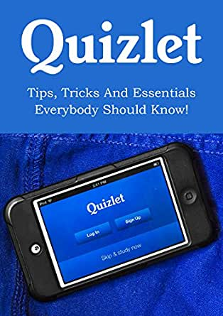 Quizlet tips tricks and essentials everybody for Gardening tools quizlet