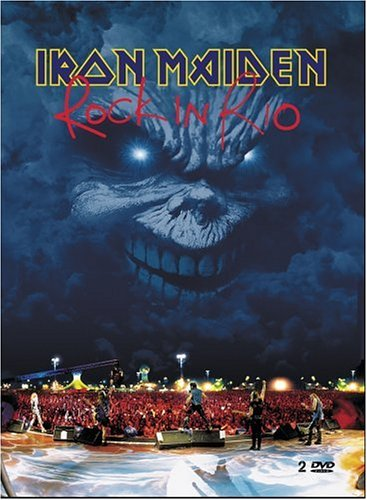 Iron Maiden - Rock In Rio by Unknown