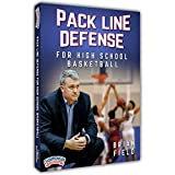 Pack Line Defense for High School Basketball