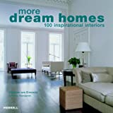 More Dream Homes, Von Einsiedel Staff and Johanna Thornycroft, 1858943779