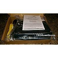 Arris Touchstone TM1602A DOCSIS 3.0 Upgradeable 16x4 Telephony Modem for TWC & OPTIMUM