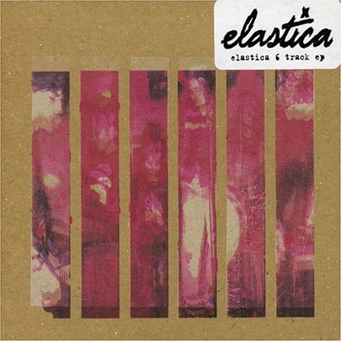 6 Track EP (How He Wrote Elastica Man) by Deceptive Records / Vital