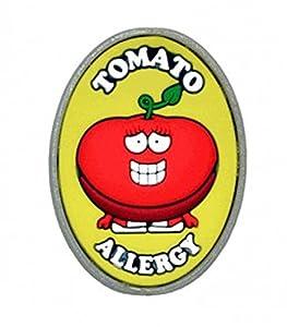 Allermates Tomato Charm