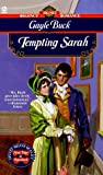 Tempting Sarah, Gayle Buck, 0451194667