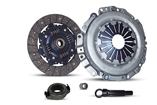1996 Nissan Sentra Gxe - Clutch Kit Works With Nissan Lucino Sentra 200sx Gxe Xe Base Se Gle Limited 1986-1999 1.6L L4 GAS DOHC Naturally Aspirated (5 Speed)