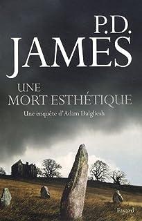 Une mort esthétique, James, Phyllis Dorothy