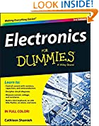 #9: Electronics For Dummies
