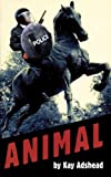 Animal, Kay Adshead, 1840023937