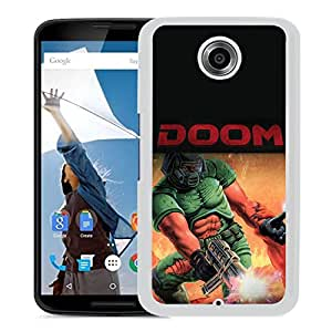 Doom (2) Google Nexus 6 Phone Case On Sale