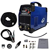 Plasma Cutter CUT50 Dual Voltage 50 AMP 110-220V Cutting Machine
