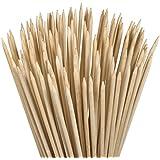 Bamboo Marshmallow S'mores Roasting Sticks