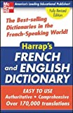 img - for Harrap's French and English Dictionary (Harrap's Dictionaries) book / textbook / text book