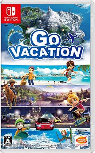 GO VACATION(ゴーバケーション)