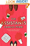#6: The Assistants