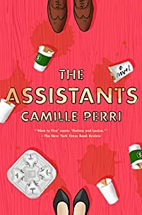 The Assistants by Camille Perri ebook deal