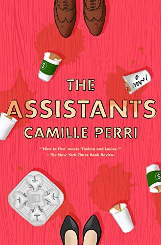 The Assistants cover