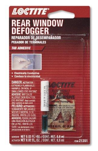 (Loctite 21351-6PK Rear Window Defogger Repair Kit, (Pack of 6))