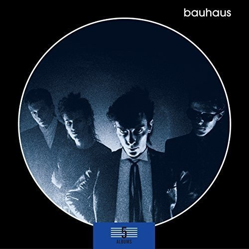 Bauhaus - 5 Albums Box Set - Zortam Music