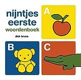 Nijntjes eerste woordenboek: Engels-Nederlands