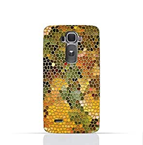 LG G Vista 2 TPU Silicone Case With TPU Silicone Case With Panther Eye Design
