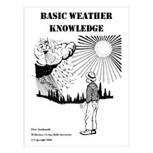 Basic Weather Knowledge