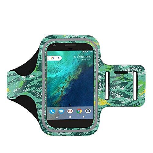 Google Pixel Armband, J&D Sports Armband for...