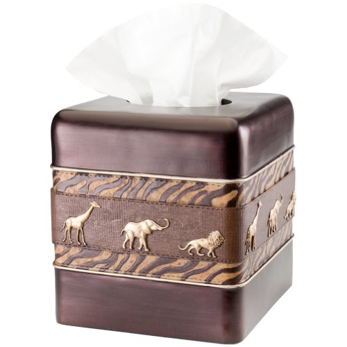 Avanti Variety Safari Friends Tissue