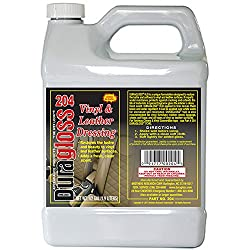 Duragloss 204 Vinyl & Leather Dressing - 64 Fl. Oz.