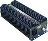 SolisTek v2.0-1000/750/600W Digital Ballast Only DE/SE, 240 V
