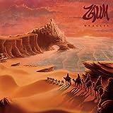 Zaum: Oracles (Audio CD)