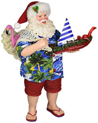Department 56 Possible Dreams Santa Claus