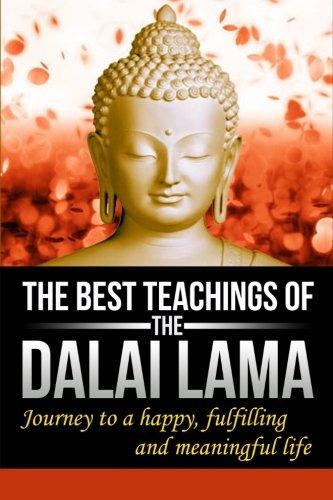The Best Teachings Of The Dalai Lama