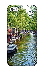 4403829K21901751 High-quality Durable Protection Case For Iphone 5/5s(amsterdam City)